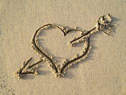 Сердце, любовь и приворот