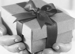 Подарок для приворота