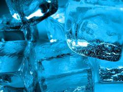 Холод, лед, остуда чувств