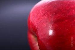 Красное яблоко для приворота