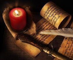 Магия и мистика