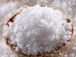 Соль для приворота