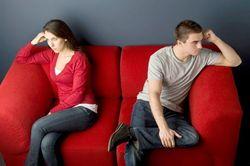 Ссоры и конфликты после порчи отношений